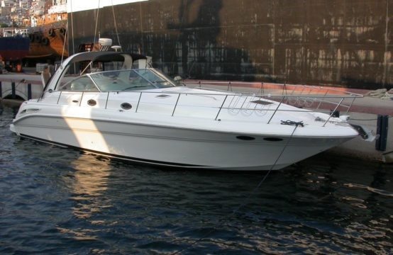 Sea Ray 410 Sundancer (DA)