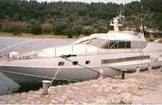 Baglietto Ischia 80