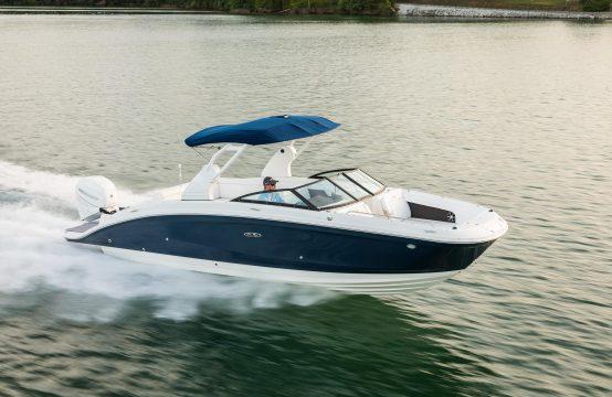 Sea Ray 270 SDX Outboard