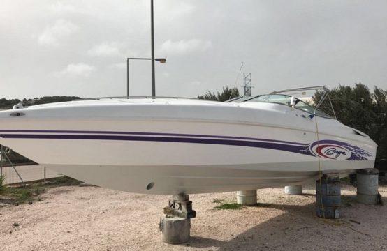 Baja 38 Special – Diesel