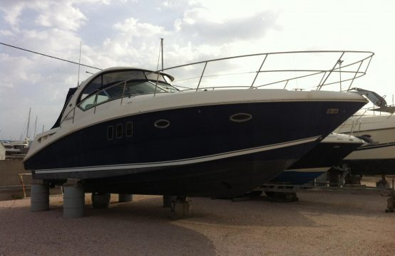 Sea Ray 395 Sundancer (DA)