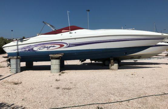Baja 38 Special &#8211&#x3B; Diesel