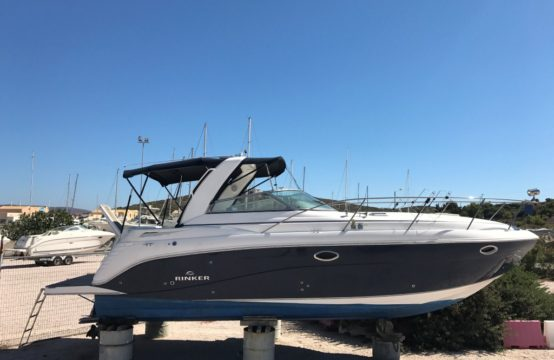 Rinker 330 Express Cruiser – VAT Payed