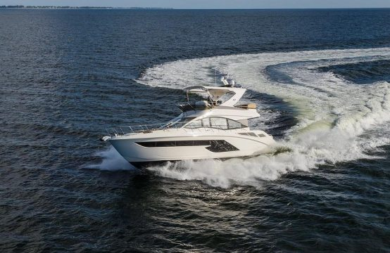 Sea Ray 520 Fly