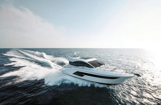 Sea Ray 520 Sundancer