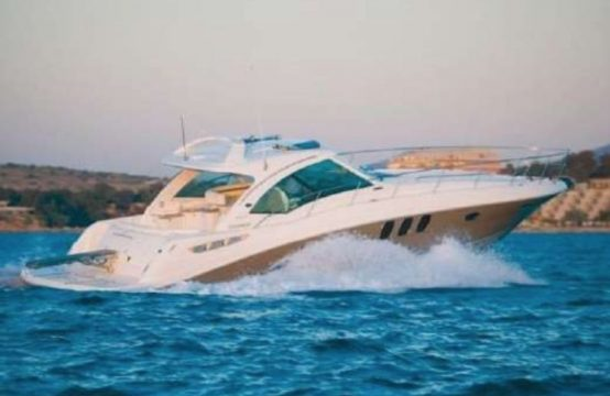 Sea Ray 515 Sundancer (DA)