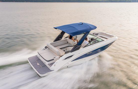 Sea Ray 250 SDX