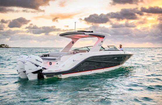 Sea Ray 310 SLX-R