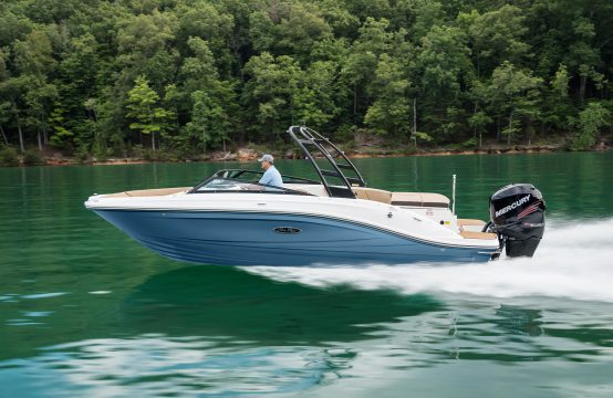 Sea Ray 230 SPX Outboard