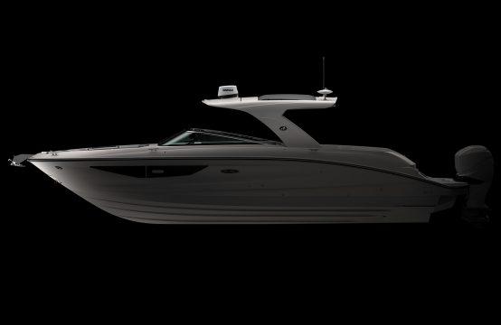 Sea Ray 350 SLX Outboard