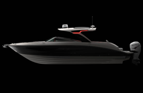 Sea Ray 350 SLXR  – New Model 2019